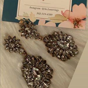 So.Lo Earrings 💋 Fashion earrings